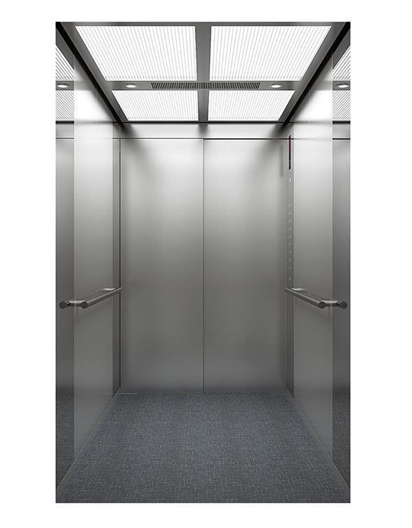 贵阳医用电梯安装