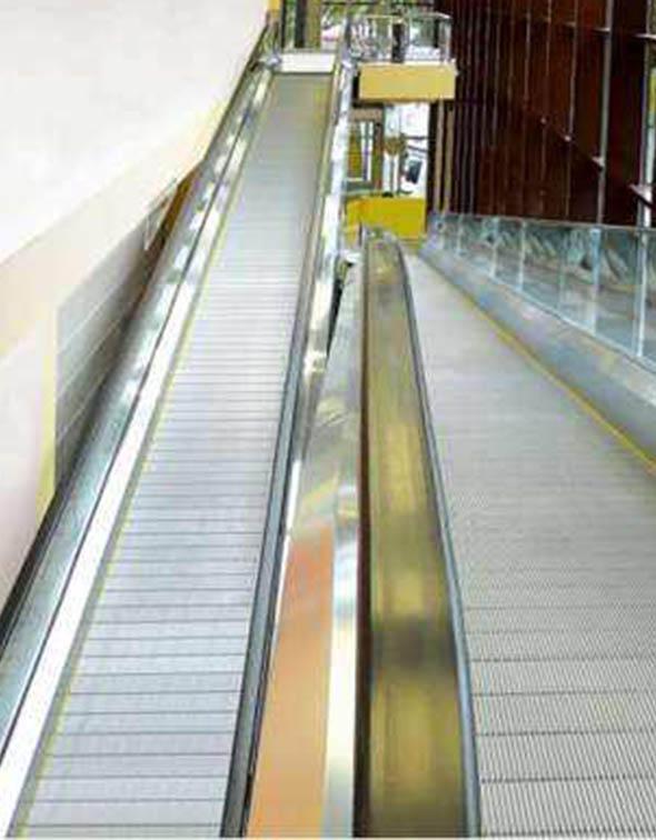 贵州自动人行道电梯