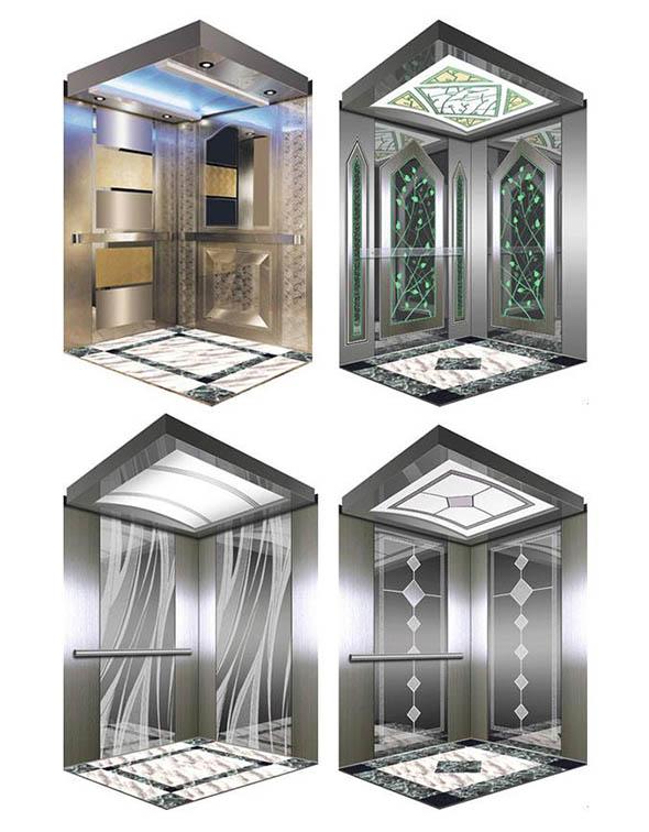贵阳乘客电梯公司