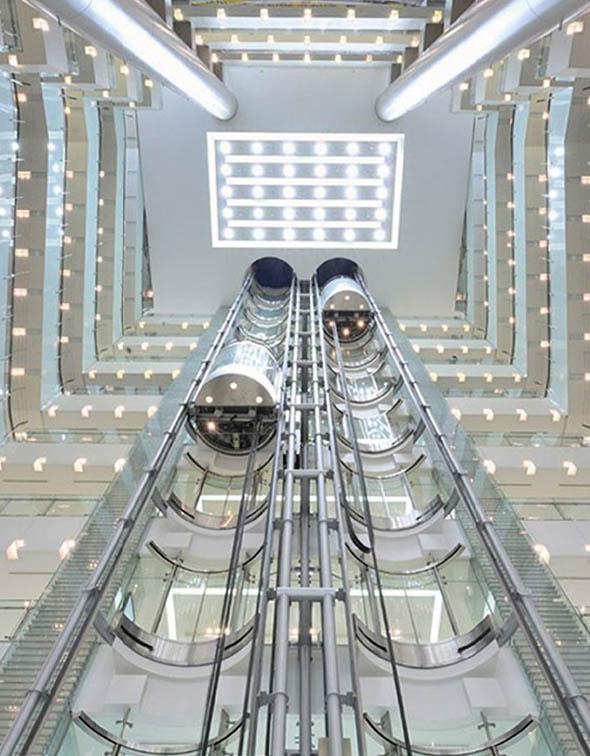 贵阳观光电梯公司