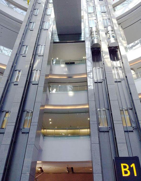 观光电梯公司