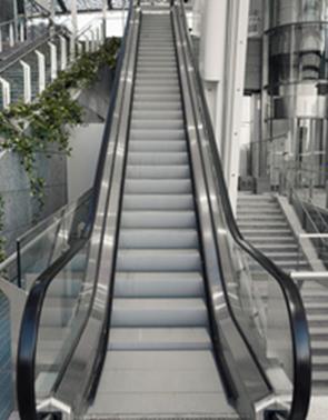 贵州自动扶梯