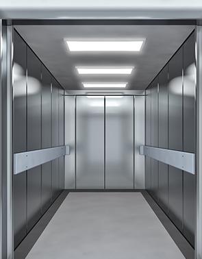 铜仁三菱电梯公司