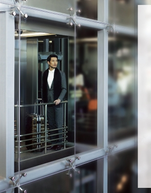 贵阳康力电梯
