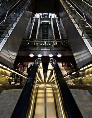 贵州自动人行道电梯公司