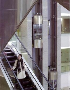 贵阳扶梯销售