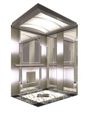 贵阳乘客电梯