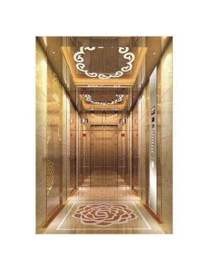贵州乘客电梯安装