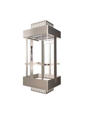 贵州观光电梯安装