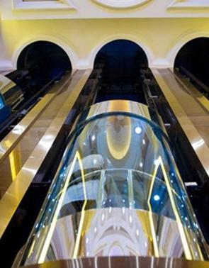六盘水观光电梯保养