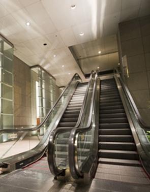 贵州扶梯装饰