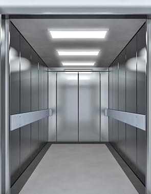 兴义三菱电梯公司